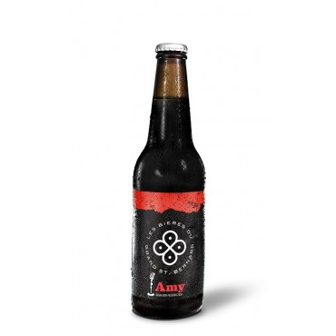AMY OUTMEAL STOUT 5,6° 33CL