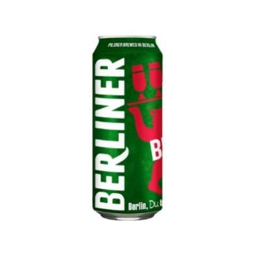 BERLINER PILSNER LATT. 50 CL