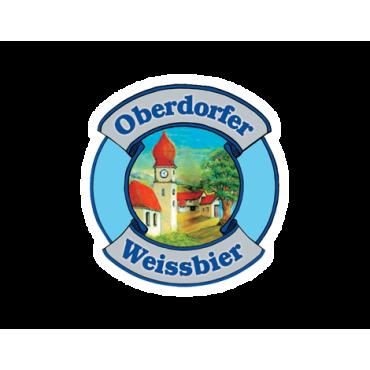 OBERDORFER WEISSE 5,0° 20LT ACCIAIO