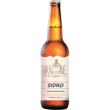 SIDRO BIRRONE 4.0° 33CL