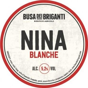 NINA BLANCHE 4.5° 24 LT POLYKEG