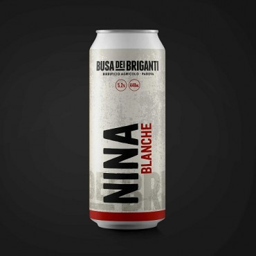 NINA BLANCHE 4.5° 44 CL LATTINA