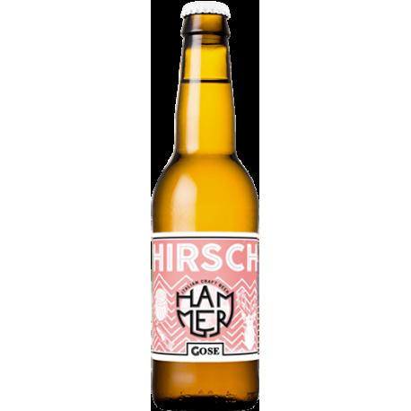 HIRSH GOSE 4.5° 33CL