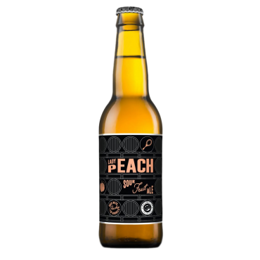LADY PEACH 17 SOUR FRUIT PESCA 5.9° 33 CL