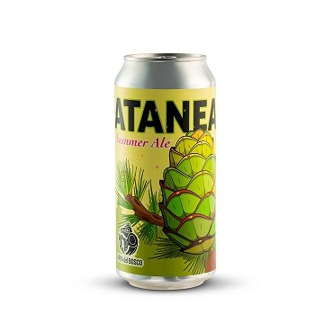 ATANEA APA SUMMER ALE 4.6° 44 CL LATTINA