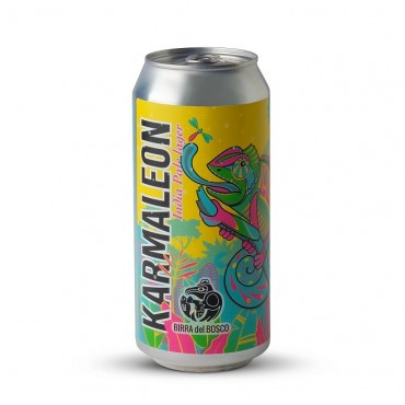 KARMALEON INDIA PALE LAGER 44 CL LATTINA