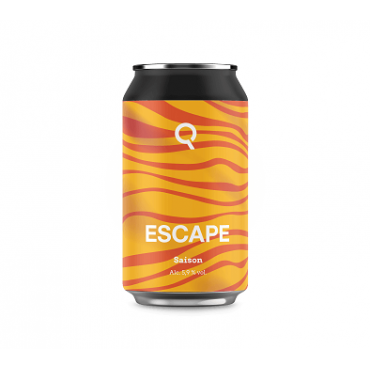 ESCAPE SAISON 5.9° 24 33 CL