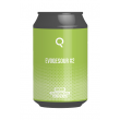 EVOQESOUR #2 SOUR NEIPA  5.5° 33 CL LATTINA