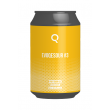 EVOQESOUR #3 FRUIT SOUR 5.5° 33 CL LATTINA