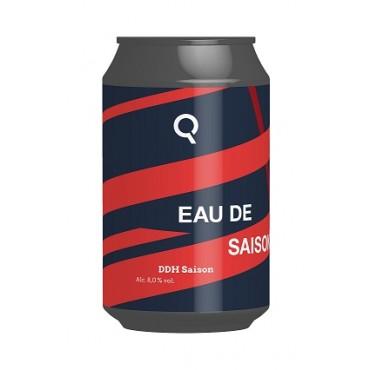 EAU DE SAISON DDH SAISON 8.0° 33 CL LATTINA