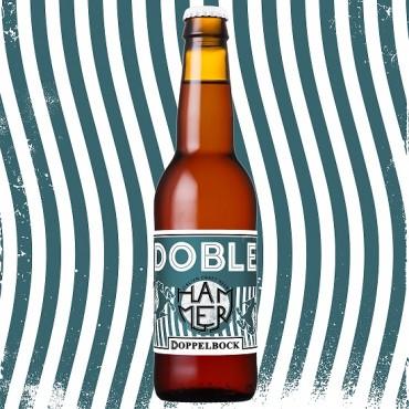 DOBLE DOPPELBOCK 7.5° 24 33 CL
