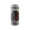 Feed Your Mind Ipa 6.7° 40 Cl Lattina
