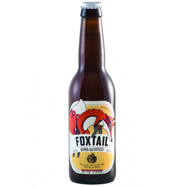 FOXTAIL RED ALE 5.6° 33 CL