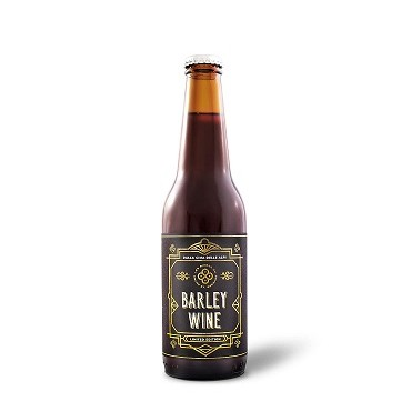 Barley Wine 9.0° 33 Cl