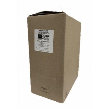 FALANGHINA  BIO BENEVENTANA IGT 5 LT BAG IN BOX
