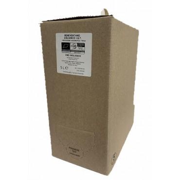 AGLIANICO BIO BENEVENTANO IGT 5 LT BAG IN BOX