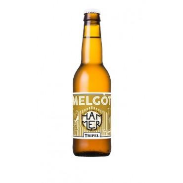 MELGOT TRIPEL 8.7° 33 CL