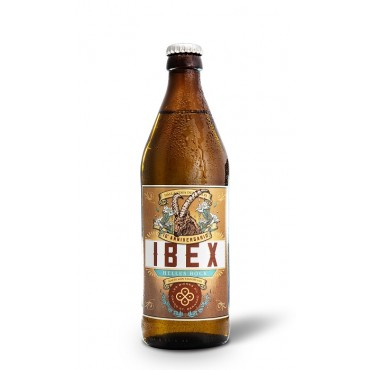 IBEX HELLES BOCK 6.8° 50 CL