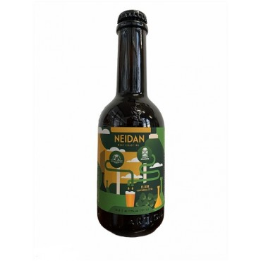 NEIDAN WEST COAST IPA 7.5° 33 CL