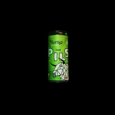 Pils In Love Pilsner 4.5° 33 Cl Lattina