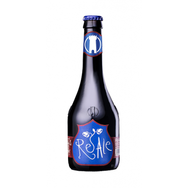 REALE IPA 6.4° 33 CL