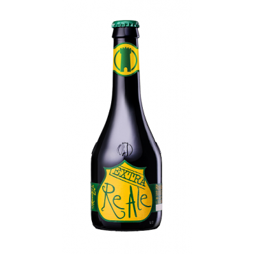 REALE EXTRA AMERICAN IPA 6.4° 33 CL