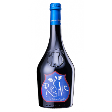 REALE IPA 6.4° 75 CL