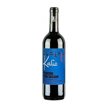 KALIO PERRICONE BIO IGT TERRE SICILIANE 75 CL