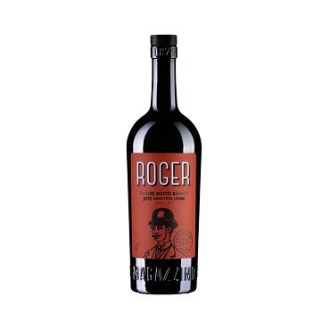 ROGER BITTER AMARO 25% VOL 70 CL