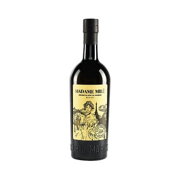 Madame Milu Liquore Erbe 45% Vol 70 Cl