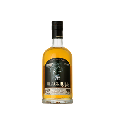 BLACK BULL KYLOE 5 YO WHISKY 50% VOL 702 CL