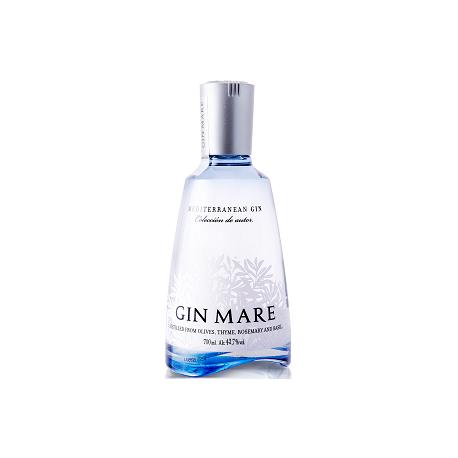 GIN MARE MEDITERRANEAN 42.7% VOL 70 CL
