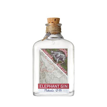 GIN ELEPHANT LOND DRY 45% VOL 70 CL