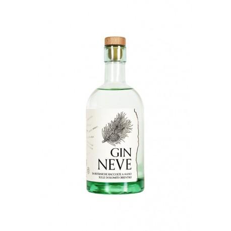 GIN NEVE LONDON DRY 43% VOL 70 CL