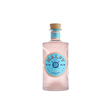 MALFY GIN POMPELMO ROSA 70 CL