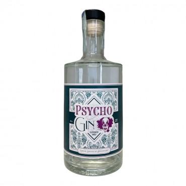 PSYCHO GIN LONDON DRY 44.5% VOL 70 CL