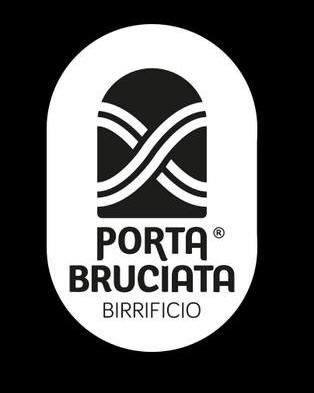 PORTA BRUCIATA